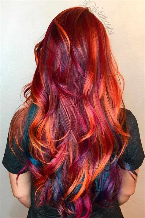 hair color options best 20 auburn hair colors ideas on auburn