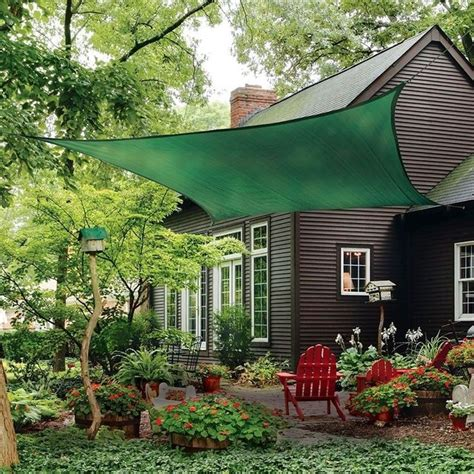 sail shaped awnings 17 best ideas about sun shade sails on pinterest sun