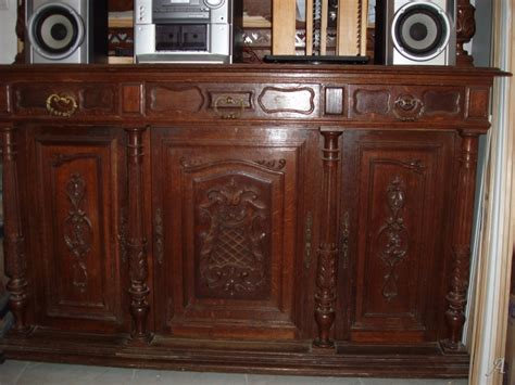 meuble de style henri ii artisans du patrimoine