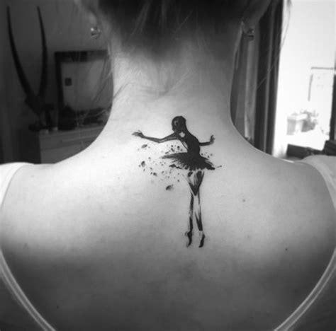 ballet dancer tattoo designs best 25 ballet tattoos ideas on ballerina