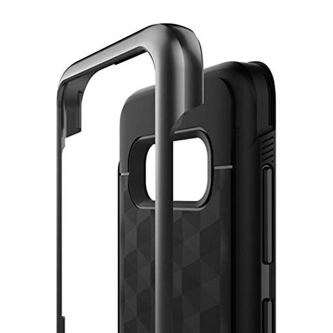Caseology Parallax Series For Oneplus 5 Original Black 1 galaxy s8 plus caseology parallax series