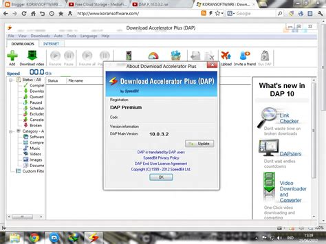 download accelerator manager full version with crack download accelerator plus dap 10 0 3 2 premium full crack