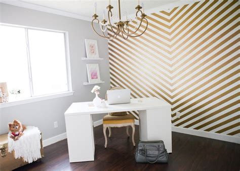 gold accent wall painting projects 9 projects one can bob vila