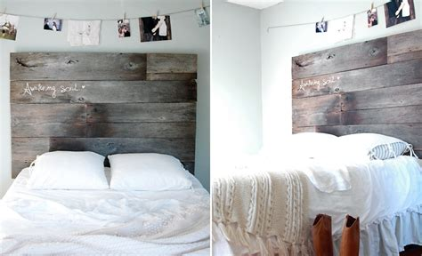 headboards diy 34 diy headboard ideas