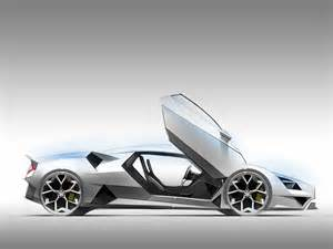 Can I Buy A Lamborghini Lamborghini Cnossus Concept Car Cnossus03 Hr Image At