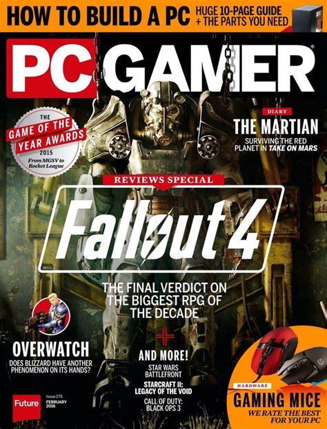 Gameplayer Magazine De 25 b 228 sta pc gamer magazine id 233 erna p 229 grand theft auto