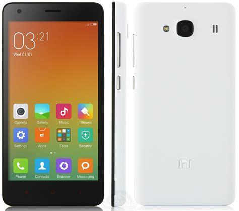 Hp Xiaomi Redmi Mi4i xiaomi redmi 2 ya disponible en espa 241 a el chapuzas