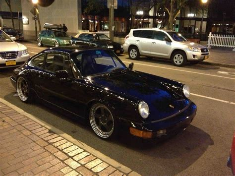 slammed porsche 911 slammed 911 what do y all think porsche