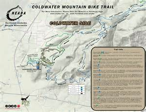 coldwater mountain trail map mtbr