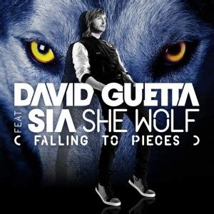 titanium testo e traduzione david guetta feat sia she wolf falling to pieces