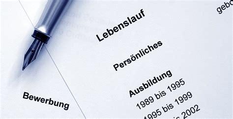 Wie Gestalte Ich Einen Lebenslauf by Hobbys Im Lebenslauf Angeben Oder Weglassen 187 Arbeits