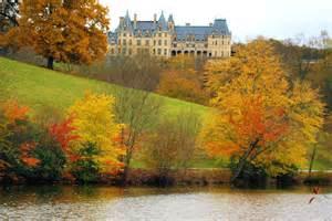 asheville fall colors biltmore estate insider s guide 2017
