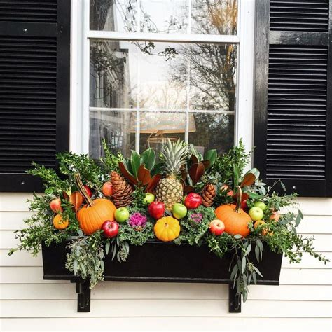 window box ideas for winter 25 best ideas about winter window boxes on