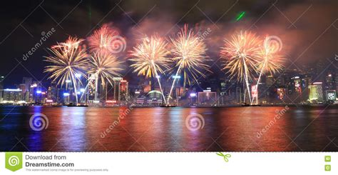 hong kong lunar new year fireworks display 2014 hong kong new year fireworks display 2016