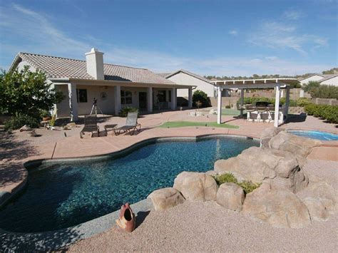 Backyard Pools Tucson Relax And Enjoy Tucson In Style Pool Homeaway The