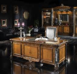 Luxury Desks For Home Office High End Executive Office Furniture Decobizz