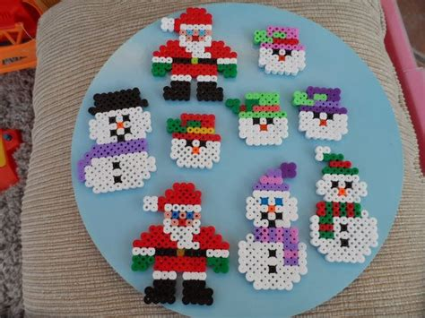 42 best images about perler bead ideas on