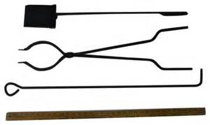 Firepit Tools Pit Amish Tools W Shovel Tongs And Traditional Fireplace