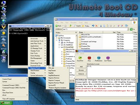 reset windows xp password ultimate boot cd ultimate boot cd download for windows free software