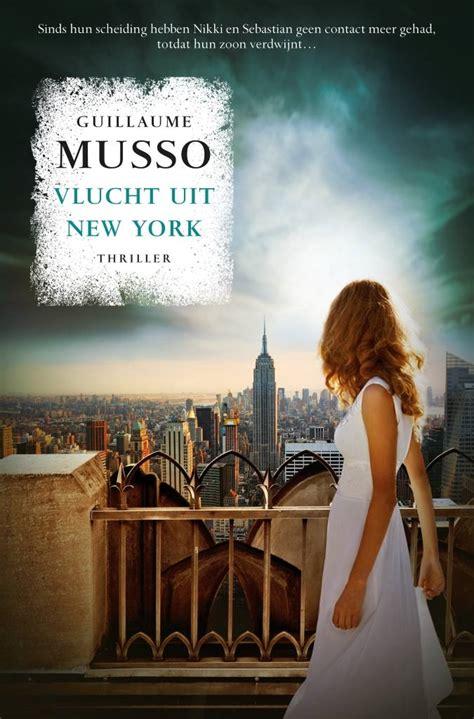 ilse warringa management vlucht uit new york luisterboek van guillaume musso bij