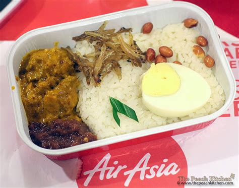 airasia order food airasia zest hotmeals the right way to fly and dine the