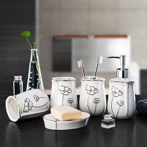 wedding bathroom kit fashion china bathroom set ceramic bathroom supplies kit