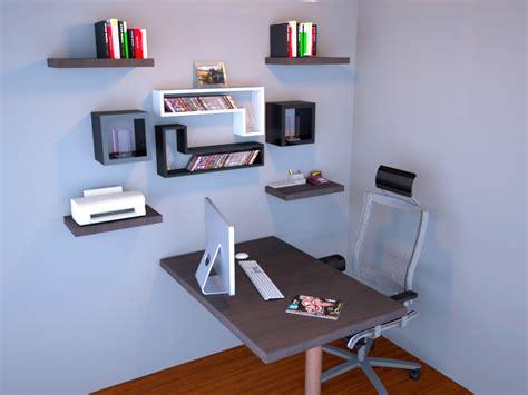 Contoh Desain Ruang Kerja Minimalis Di Rumah   9 desain ruang kerja kecil di rumah minimalis rumah impian