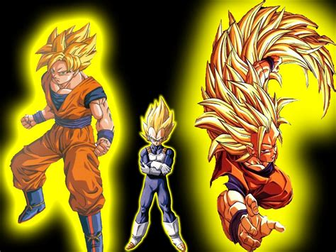 kumpulan wallpaper dragon ball megapost de wallpapers hd quot dbz y af quot taringa