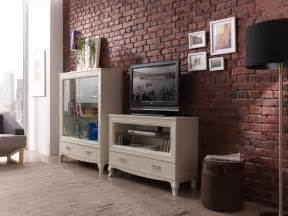 faux brick wall panels with stylish english brick paneling