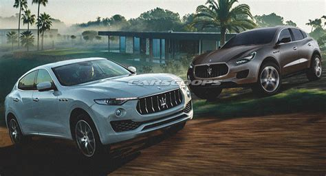 Kaos Levante Levante Years 1 is the new maserati levante an improvement the kubang