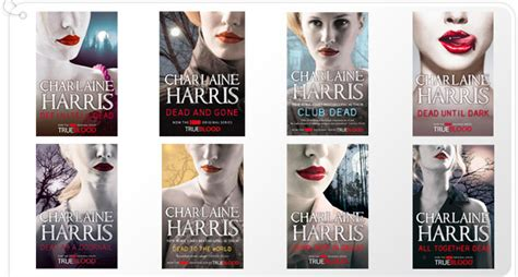 in the blood books carriage house plans true blood book series