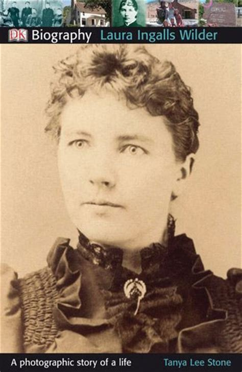 biography laura ingalls wilder laura ingalls wilder official web site of author tanya stone
