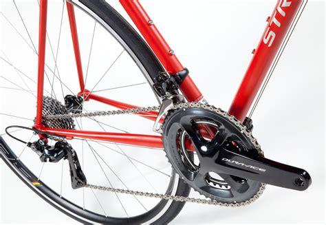 Handmade Steel Bicycle Frames - strong frames bill c custom steel road bike