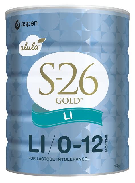 lactose free baby formula nz s26 lactose free formula 900g