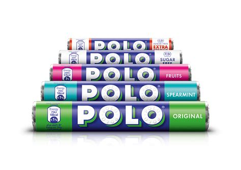 polo mint redesigned  packaging   world creative