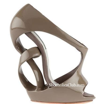 Twisted And Heels by Wearable The Twisted Heel Shoeholics Club