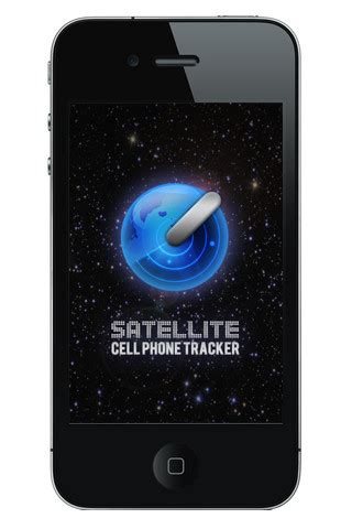 Satellite Phone Number Tracker Satellite Cell Phone Tracker App For Iphone