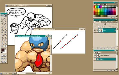 best software to make tutorial videos pixel art tutorial motivation artwork process makegames