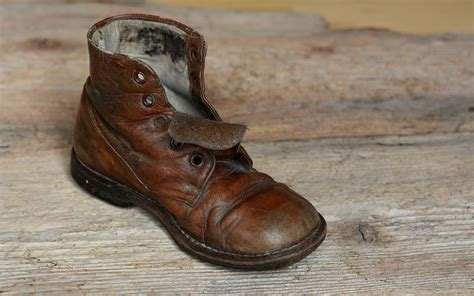 R A Shoes Leather free photo shoe leather shoe age shoe brown free