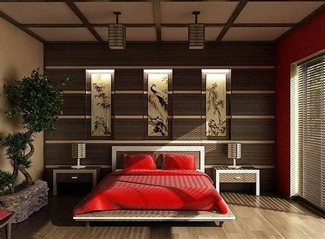 japanese themed bedroom aziatische slaapkamer interiorinsider nl 11915 | a118cbb5af54be1b8176b2de78bd8d35