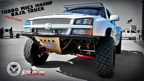 baja truck street legal chevy trophy truck street legal www pixshark com