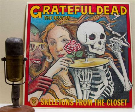 Grateful Dead Best Of Skeletons From The Closet by 1000 Images About 1960s Album Covers On