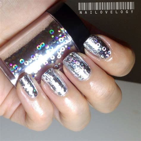 foil nail nail foil tutorial and review nailovelogy