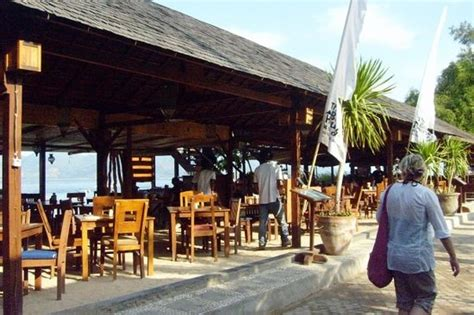 Photo0 Jpg Picture Of Beach House Restaurant Gili The House Gili