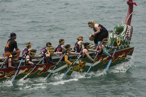 dvids images service members compete in 43rd naha - Dragon Boat Festival 2017 Okinawa