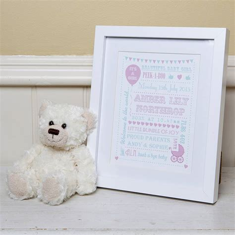 personalized new baby gifts imgtoys com