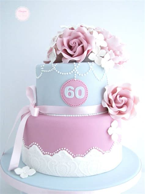 Diy Home Design Projects 60th birthday cake ideas crafty morning