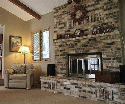 fireplace building materials 17 best images about place on fireplace