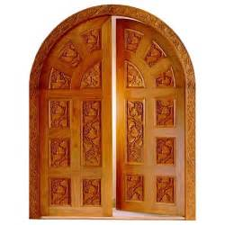 Two Panel Arched Interior Doors Arched Doors