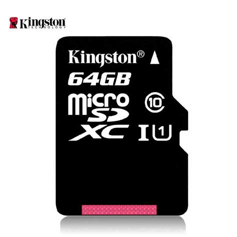 Micro Sd Kingston 16gb Class 10 kingston class 10 memory card sdhc sdxc micro sd card 8gb